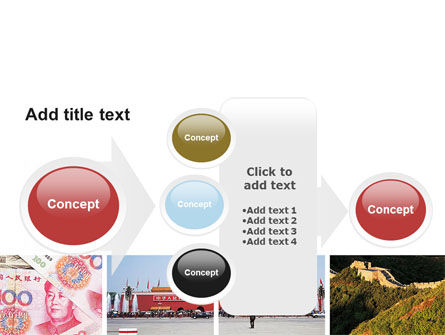 China PowerPoint Template Slide 17