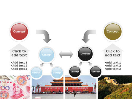China PowerPoint Template Slide 19