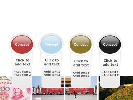 China PowerPoint Template Slide 5