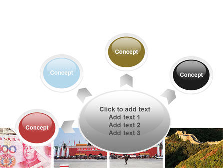 China PowerPoint Template Slide 7