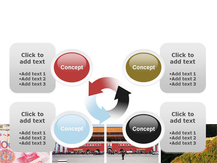 China PowerPoint Template Slide 9