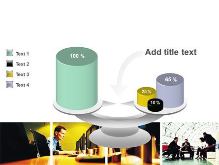 Corporate Deal PowerPoint Template Slide 10