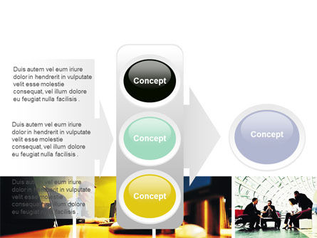 Corporate Deal PowerPoint Template Slide 11
