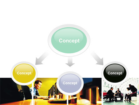 Corporate Deal PowerPoint Template Slide 4