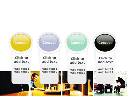 Corporate Deal PowerPoint Template Slide 5