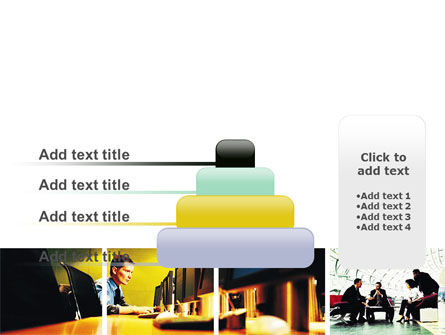 Corporate Deal PowerPoint Template Slide 8