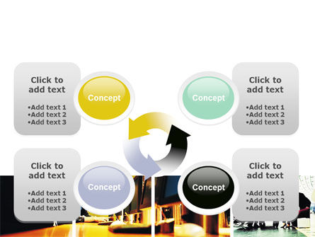Corporate Deal PowerPoint Template Slide 9