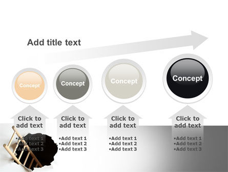Escape PowerPoint Template Slide 13