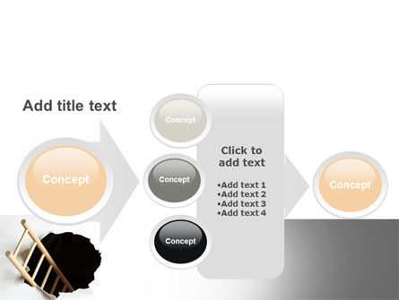 Escape PowerPoint Template Slide 17