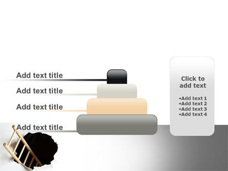 Escape PowerPoint Template Slide 8