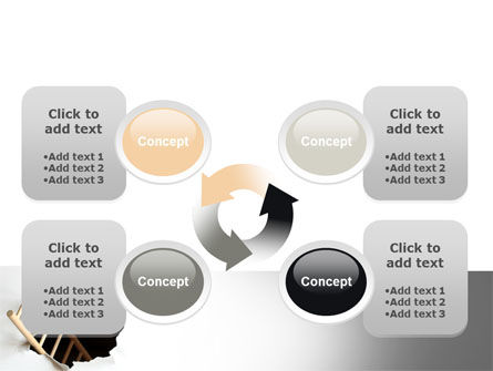 Escape PowerPoint Template Slide 9