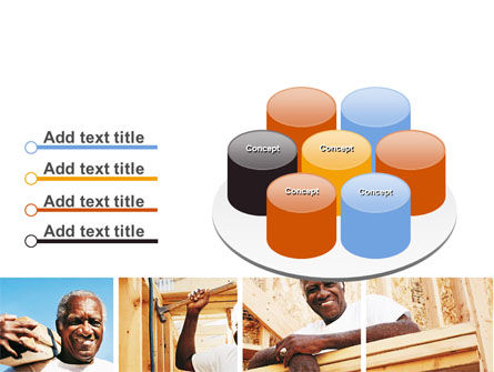 Do-It-Yourself House PowerPoint Template Slide 12