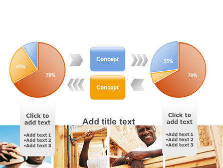 Do-It-Yourself House PowerPoint Template Slide 16