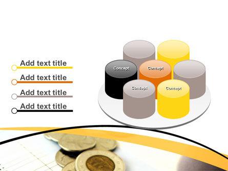 Budget PowerPoint Template Slide 12