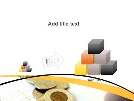 Budget PowerPoint Template Slide 13