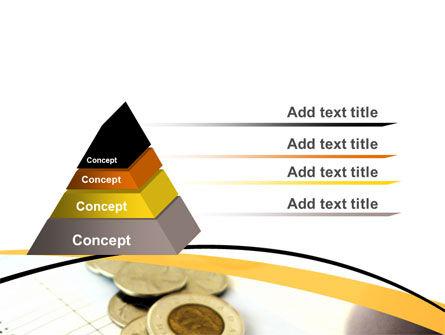 Budget PowerPoint Template, Slide 4, 06381, Financial/Accounting — PoweredTemplate.com