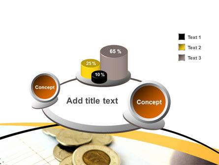 Budget PowerPoint Template Slide 6