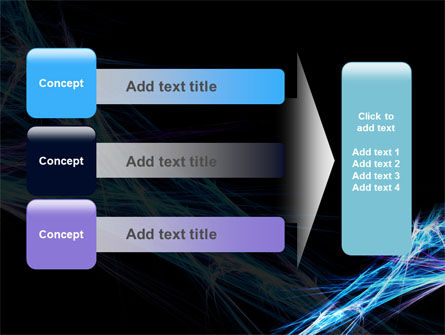 Abstract Web PowerPoint Template Slide 12