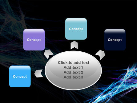 Abstract Web PowerPoint Template Slide 7