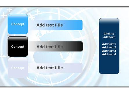 World PowerPoint Template Slide 12
