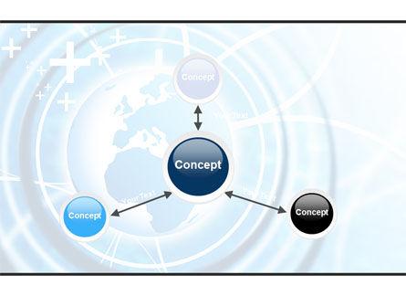 World PowerPoint Template Slide 14