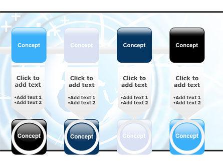 World PowerPoint Template Slide 18