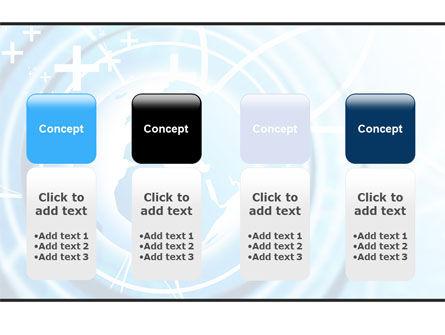 World PowerPoint Template Slide 5
