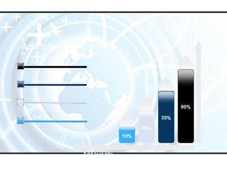 World PowerPoint Template Slide 8