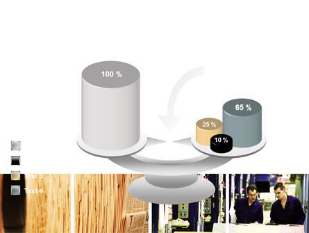 Newspaper Printing PowerPoint Template Slide 10