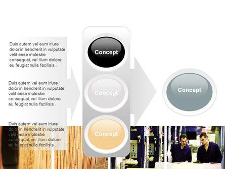 Newspaper Printing PowerPoint Template Slide 11