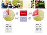 Pot Plants PowerPoint Template#11