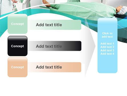 Preparing Of Operating Room PowerPoint Template Slide 12