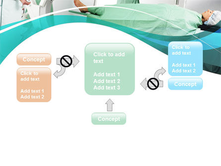 Preparing Of Operating Room PowerPoint Template Slide 13