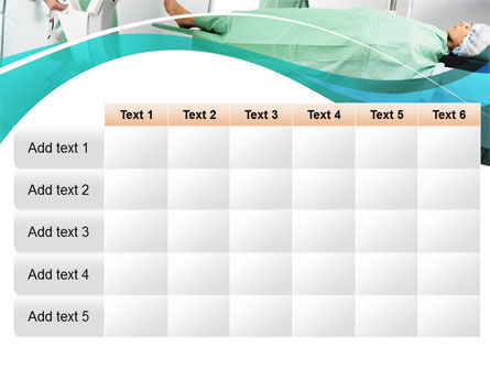 Preparing Of Operating Room PowerPoint Template Slide 15