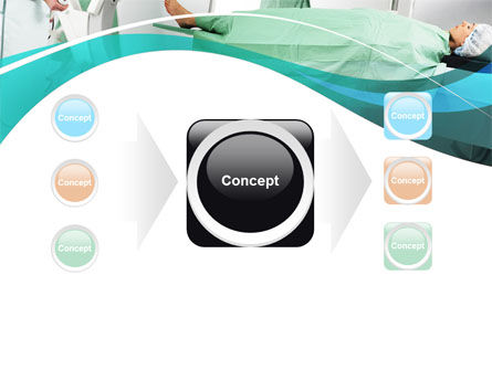 Preparing Of Operating Room PowerPoint Template Slide 17