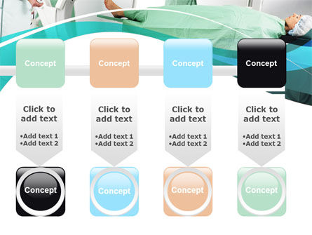 Preparing Of Operating Room PowerPoint Template Slide 18