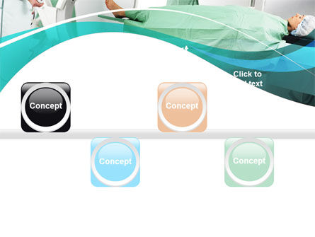 Preparing Of Operating Room PowerPoint Template Slide 19