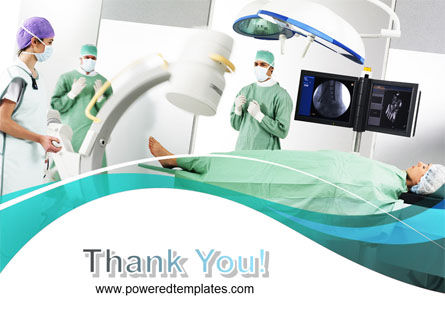 Preparing Of Operating Room PowerPoint Template Slide 20