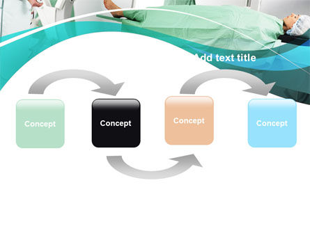 Preparing Of Operating Room PowerPoint Template Slide 4