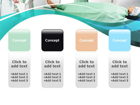 Preparing Of Operating Room PowerPoint Template Slide 5