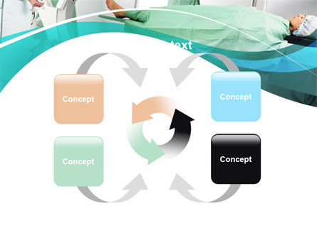 Preparing Of Operating Room PowerPoint Template Slide 6