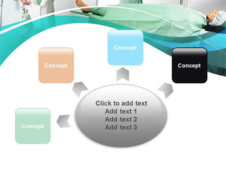 Preparing Of Operating Room PowerPoint Template Slide 7