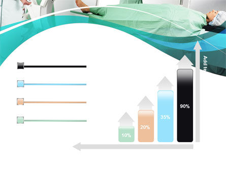 Preparing Of Operating Room PowerPoint Template Slide 8