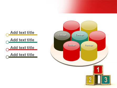 Be On A First Place PowerPoint Template Slide 12