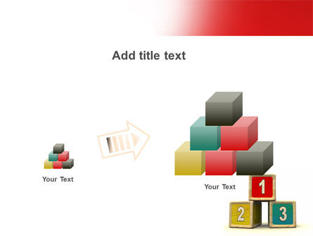 Be On A First Place PowerPoint Template Slide 13
