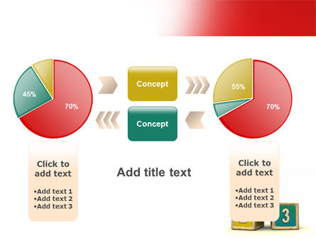 Be On A First Place PowerPoint Template Slide 16
