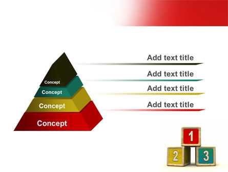 Be On A First Place PowerPoint Template, Slide 4, 06398, Education & Training — PoweredTemplate.com