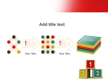 Be On A First Place PowerPoint Template Slide 9