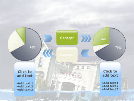 Mortgage Crisis PowerPoint Template Slide 11