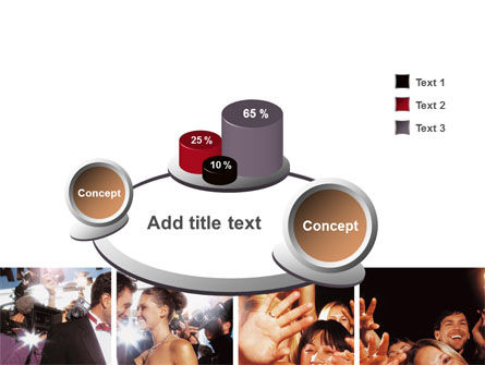 Celebrity PowerPoint Template Slide 6